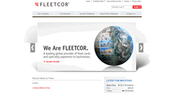 Preview of fleetsource.biz