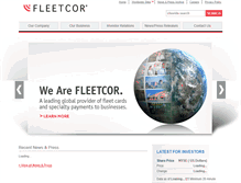 Tablet Preview of fleetsource.biz